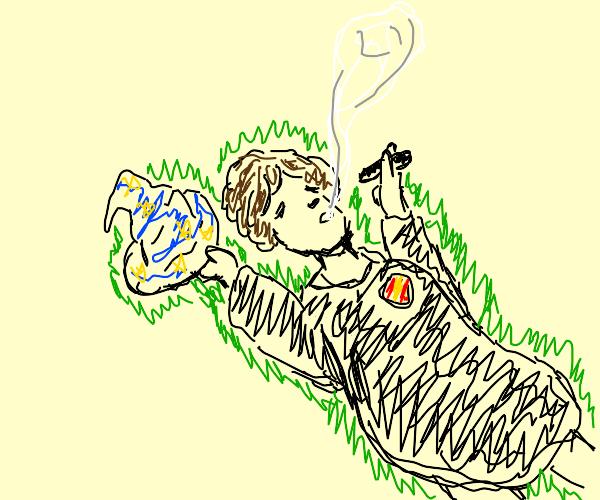 Vaping wizard