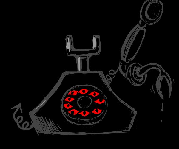 monster phone