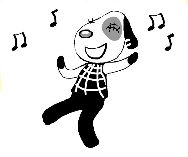 singing cherry