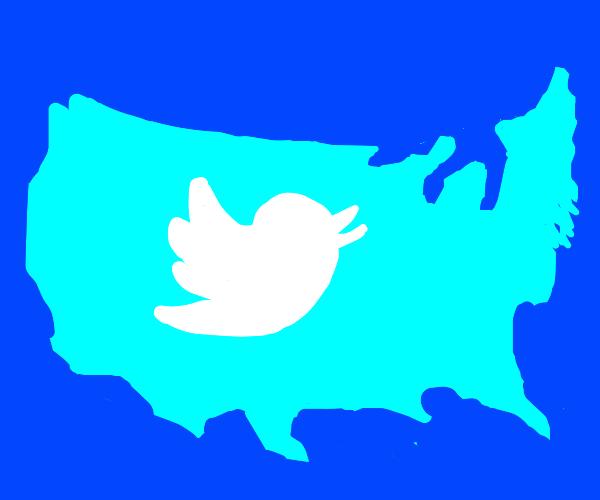 Twitter/America