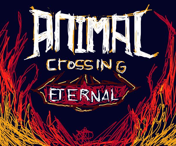 Animal Crossing Eternal