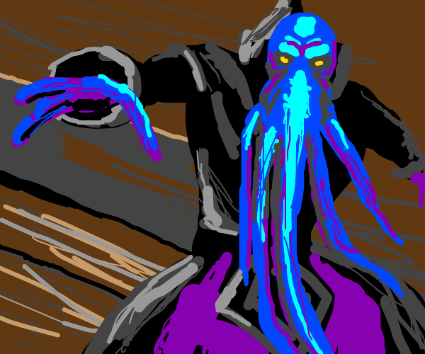Mind Flayer