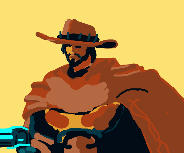 It's High Noon!