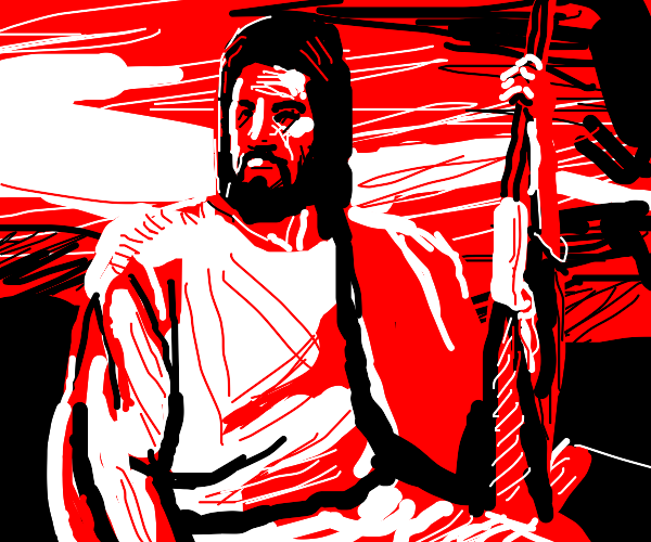 Wild West Jesus