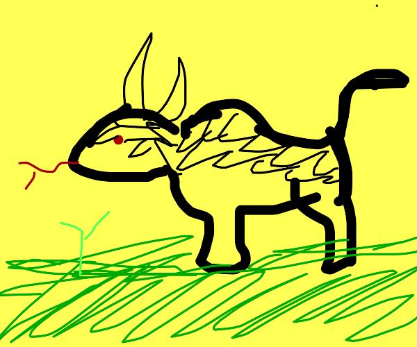 Snaketaur