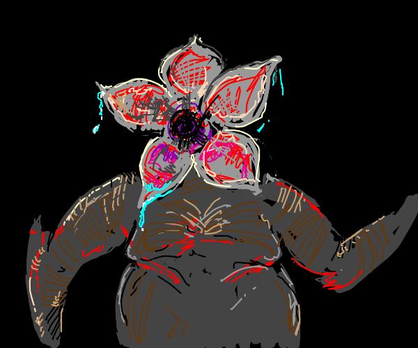 Chunky demogorgon