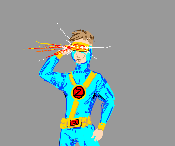 bootleg cyclops (x men)