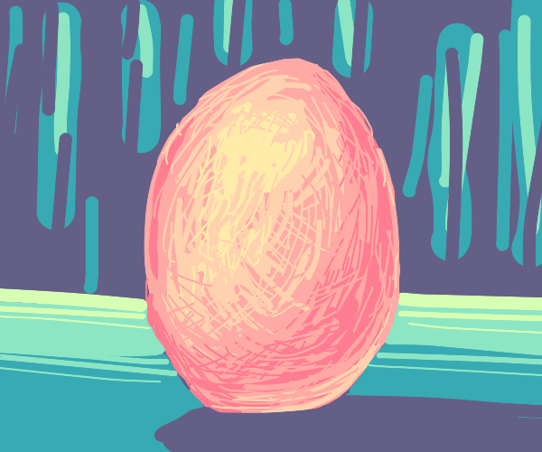 the most liked egg