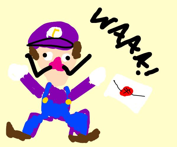Smash Bros Reveal