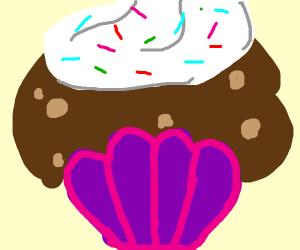 Novel Cupcake