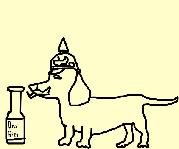 Bierhund