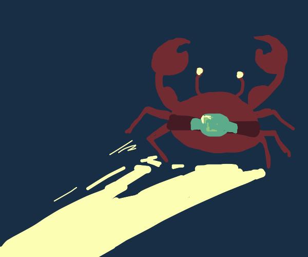 Crab Champions!