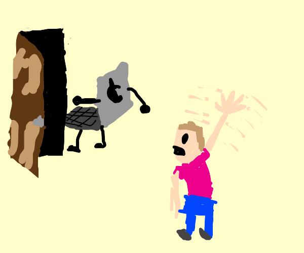 bye my computer :(