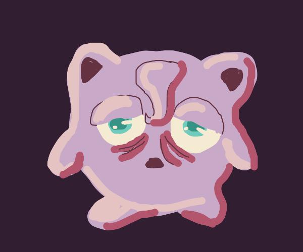 jigglypuff with no sleep