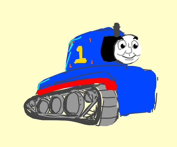 Thomas the Tank (Engine)