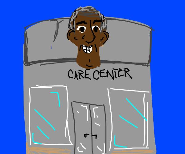 Obama care center