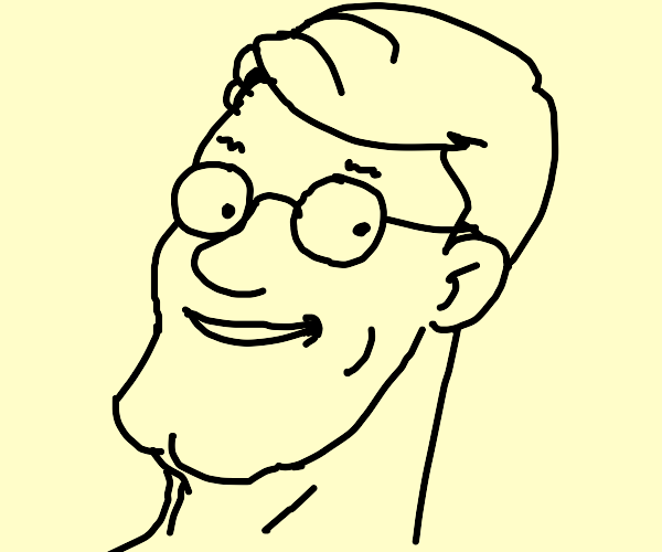 Skinny Peter Griffin