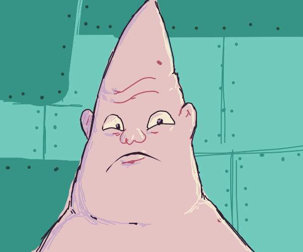 Who are you callin pinhead?
