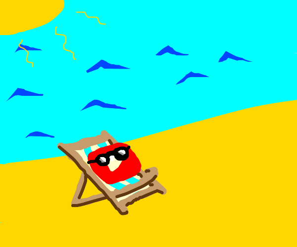 Youtube on Vacation