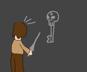 Quest for the Skeleton Key