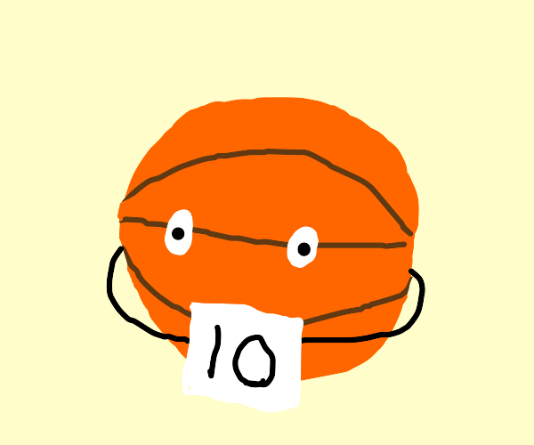 Basketball Judge