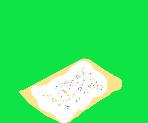 Pop Tart!