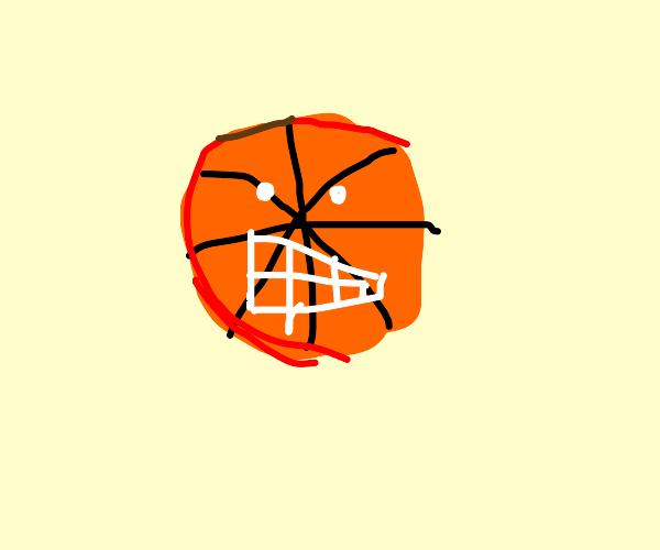 Ridiculous Basketball