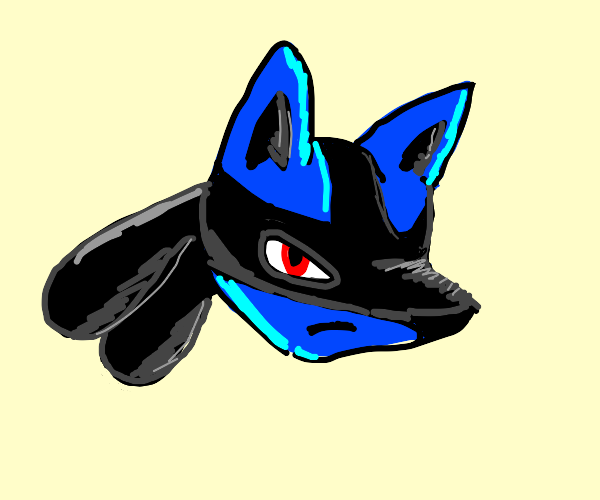 Lucario (Pokemon)