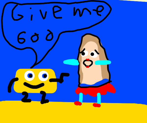 Spongebob Shoots up the Boating School