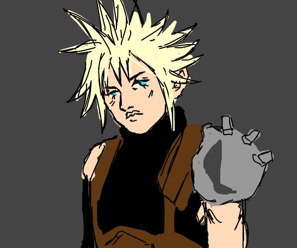 Final Fantasy guy