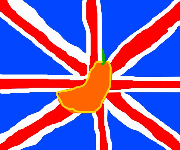 british chilli