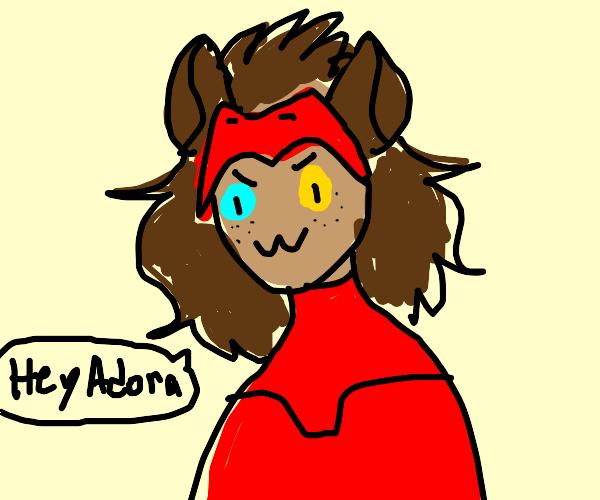Catra (She-Ra)
