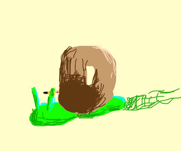 Snail-ception
