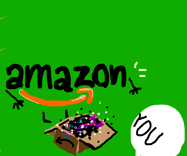 Amazon just gave you a universe