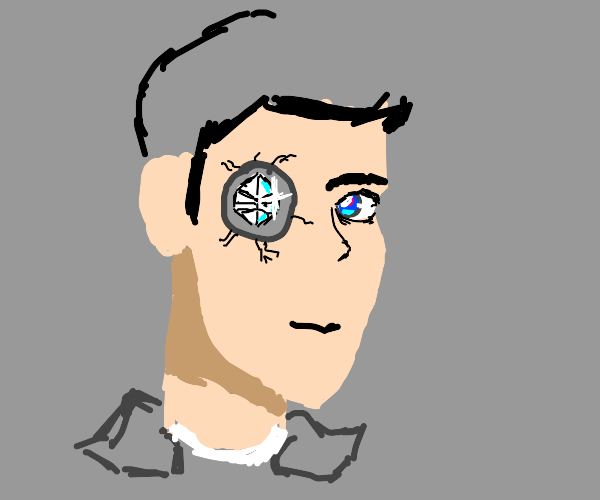 Diamond Eyeball