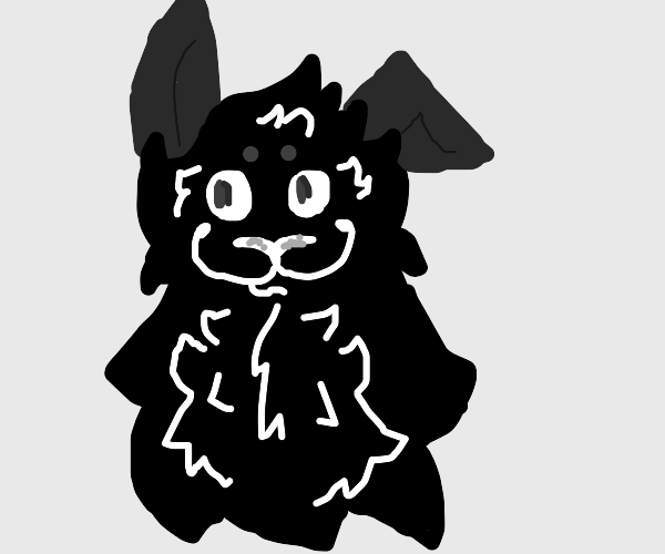mixed-species furry