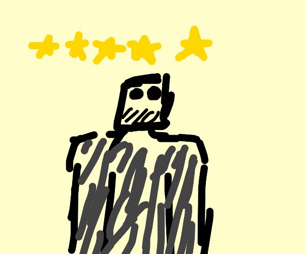5 star knight