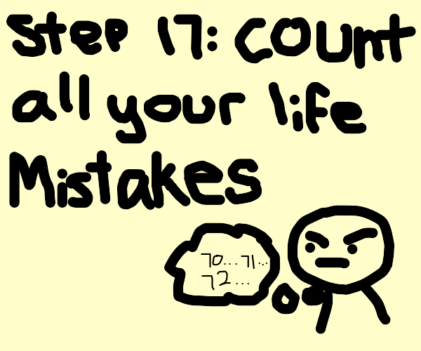 Step 16: Learn how to count