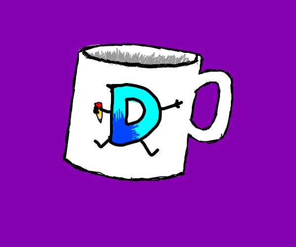 Drawception Mug