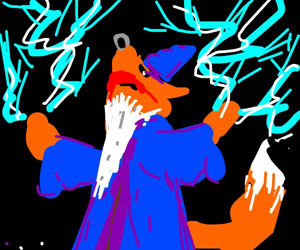 fox wizard