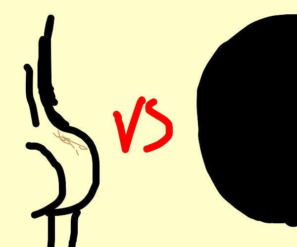 xXCAKEXx vs BL4CK H0L3