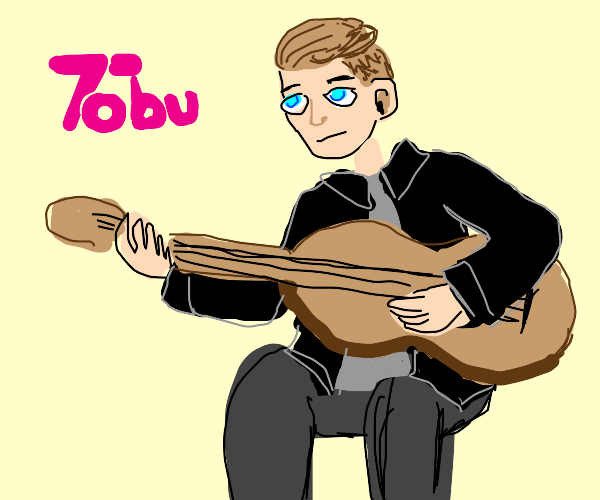 Tobu (music artist)