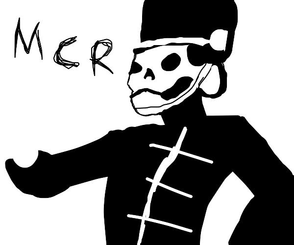 The Black Parade (MCR)