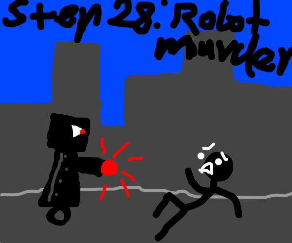 Step27: robots find who messed up count