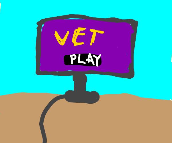 A Vet Game
