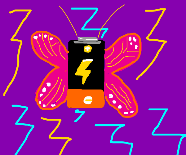 Batteryfly