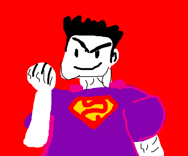 bootleg superman