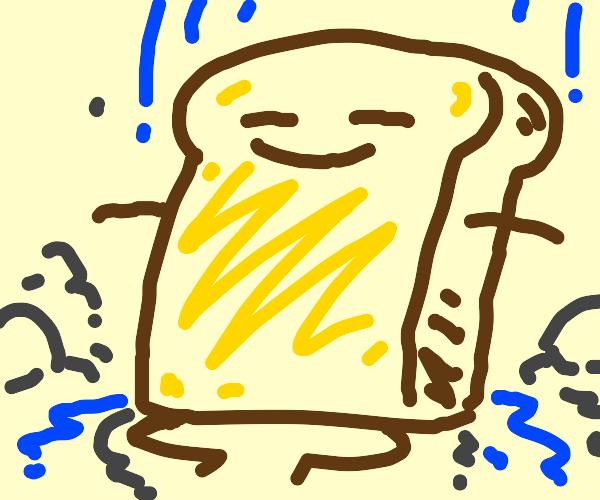 Zen French Toast