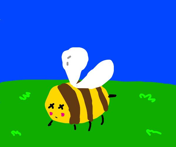 Ded bee