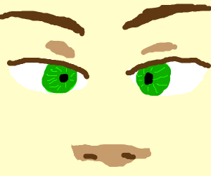 The handy Wikihow guide on staring contests